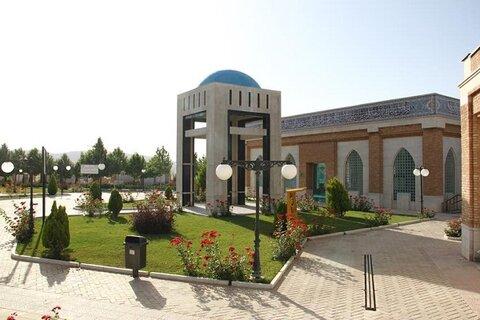 ایثارگران شیراز در «بهشت احمدی» صاحب قطعه میشوند