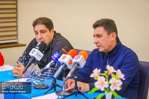 استعفای قلعه نویی تایید شد