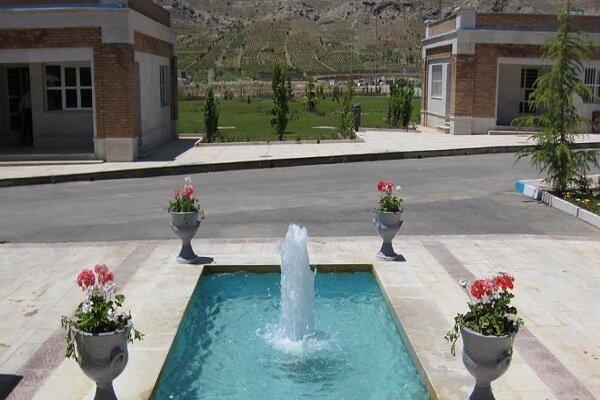 آرامستان بهشت احمدی شیراز محل دفن فوتیهای کرونا