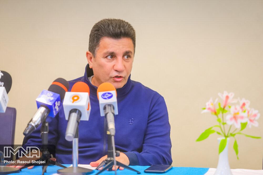 قلعهنویی: خدانگهدار اصفهان عزیز! + متن استعفا