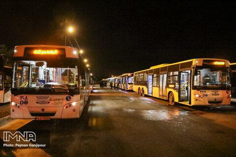 بهاء بلیط اتوبوس و مترو مشهد تا ۱۵ خرداد افزایش نمییابد