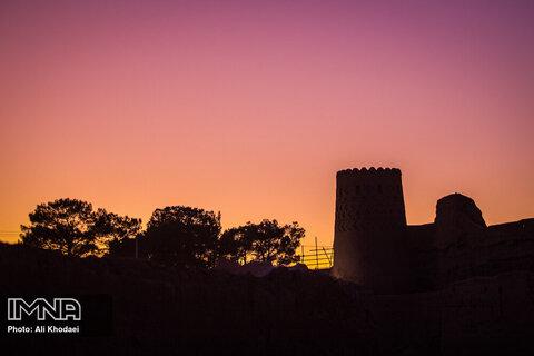 نارین قلعه شهر میبد