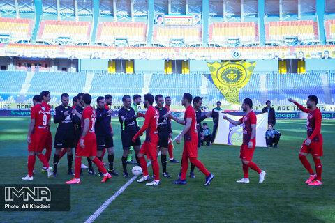 کرونا نماها محروم شوند/ اگر لیگ برتر تعطیل شود، بدون آمادگی باید در آسیا بازی کنیم