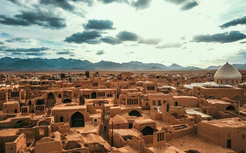 نوروز ۹۹ تردد وسایل نقلیه موتوری در بافت تاریخی یزد ممنوع است