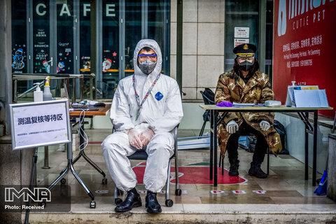 Coronavirus Spreads in Europe from Italy
