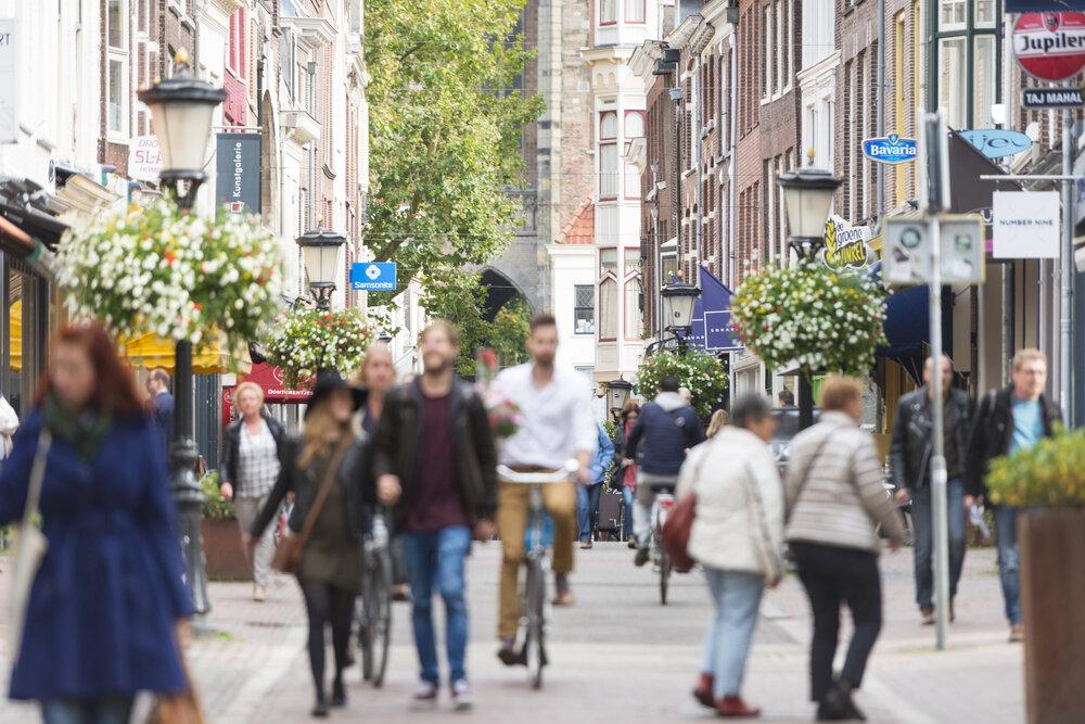 مکانسازی و تأثیر آن بر اقتصاد شهری