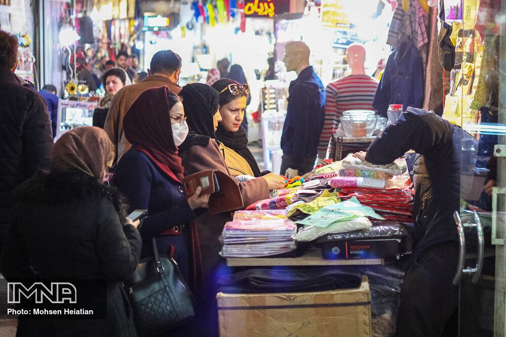 لغو تجمعات و فعالیت بازارهای شاهینشهر