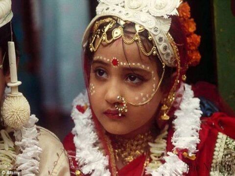 Early Marriage; Death Sentence for Young Girls