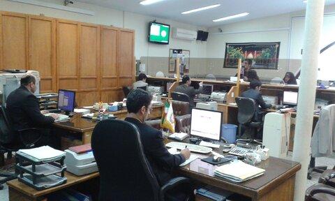 انتصاب نیروهای قراردادی در سمتهای مدیریتی منع قانونی ندارد