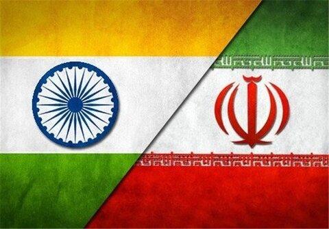 تقویت مناسبات تجاری میان ایران و هند