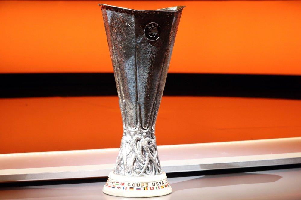 قرعه کشی مرحله یک چهارم نهایی لیگ اروپا انجام شد