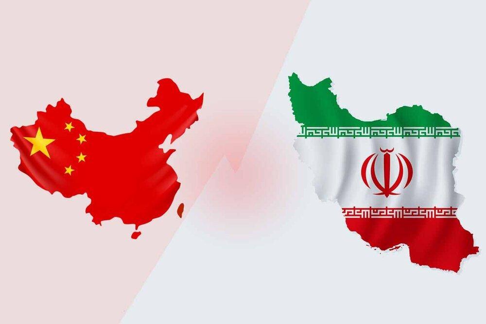 روابط ایران و چین دارای سابقه تاریخی است