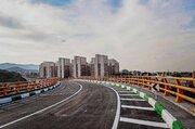 کاهش ترافیک دماوند با احداث بلوار شورا