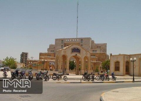 فعالیت شهرداری بوشهر اعمال محدودیت شد