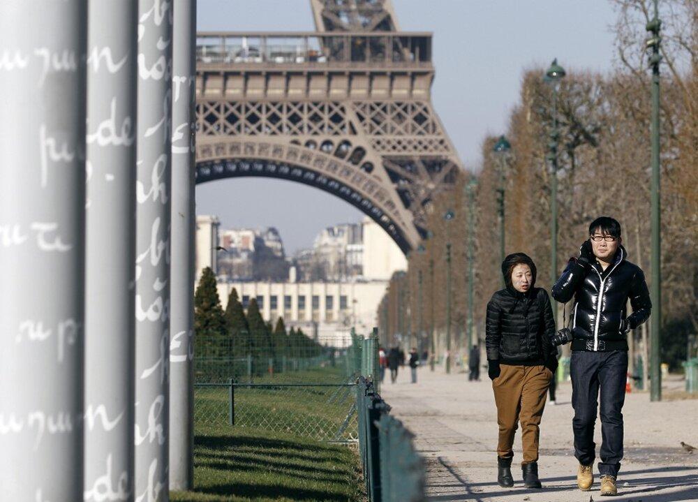تأثیر شیوع کرونا بر اقتصاد فرانسه