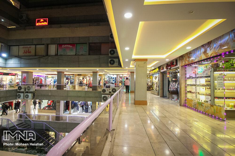 بخشش اجاره بیش از ۶۰۰ مغازه در شاهین شهر و میمه