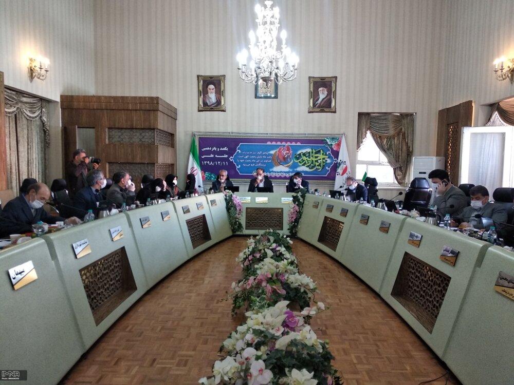 شهرداری اصفهان ۱۰۰ میلیارد ریال برای پیشگیری از کرونا اختصاص داد