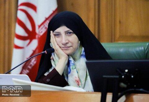 شناسایی ۱۸۰۰ نقطه جرم خیز برای زنان در سطح شهر تهران