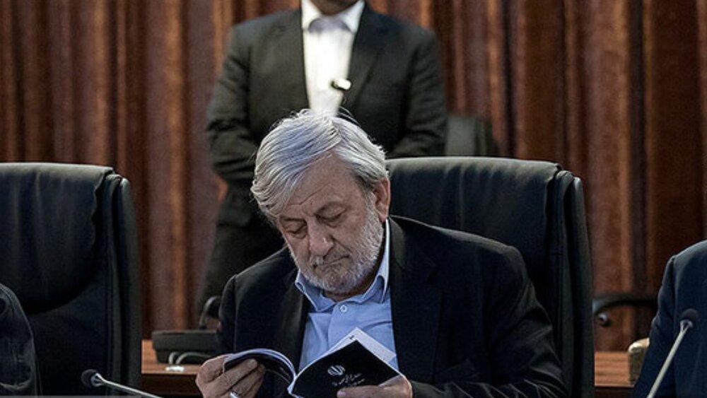 عضو مجمع تشخیص مصلحت نظام بر اثر بیماری کرونا درگذشت