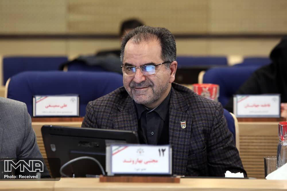 عضو شورای شهر مشهد: وسیله امتیازگیری برخی نمیشویم!