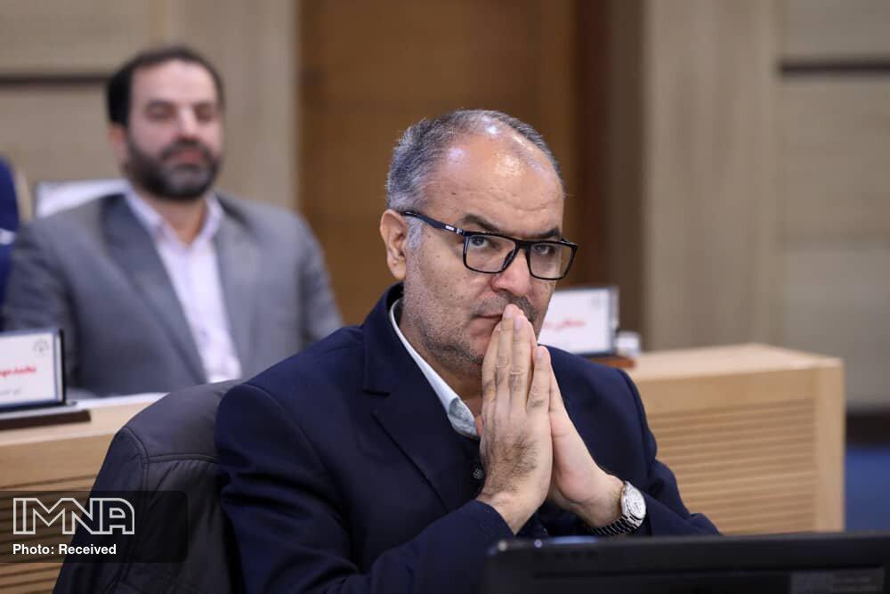 عملکرد مدیران مشهد مانع از بروز اعتراضات مردمی شد