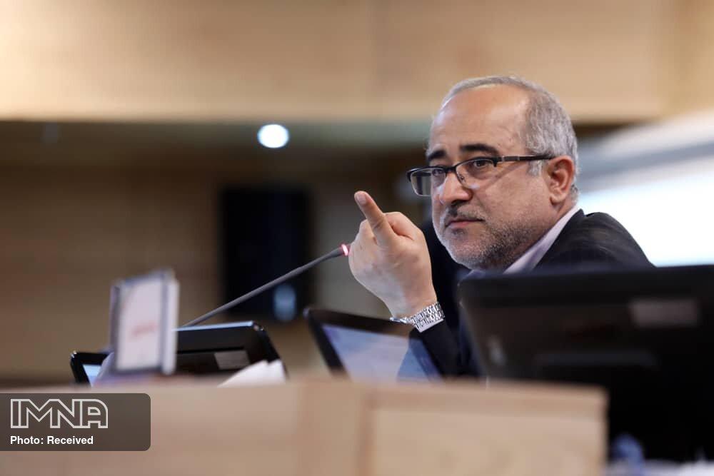 انتقاد رئیس شورای شهر مشهد از دخالت نهادهای نظارتی