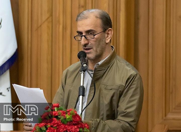 دستورالعمل دورکاری کارکنان شهرداری تهران صادر شود