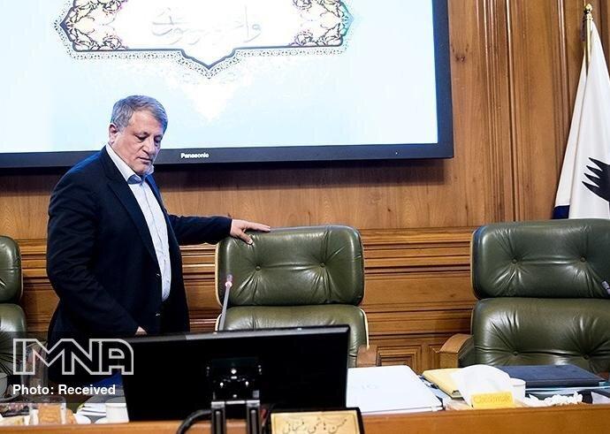 واکنش هاشمی به برخورد با تخلف ملک نهاد ریاست جمهوری