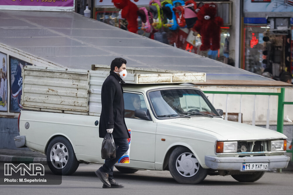 محدودیتها در تهران اثرگذار بود/کرونا از دیماه قابل مدیریت است
