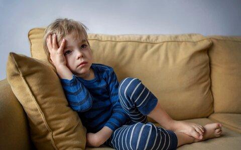 معصومیت کودکی در آینه تار سیاست