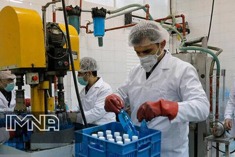 هشدار وزارت بهداشت درمورد مسمومیت با متانول
