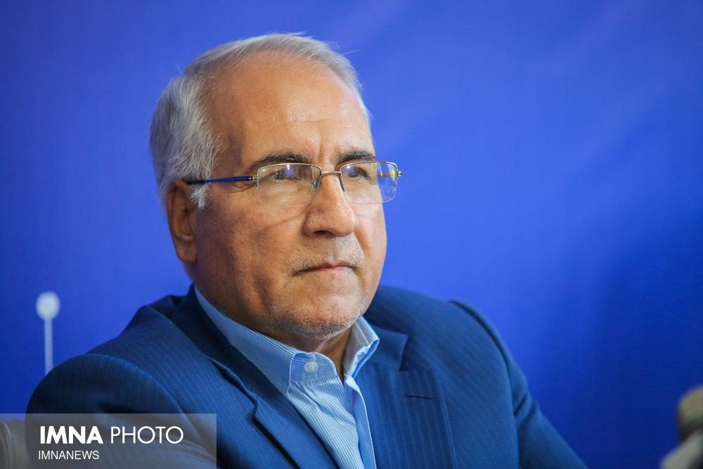 پیام تسلیت شهردار اصفهان در پی درگذشت مادر شهیدان جعفریان