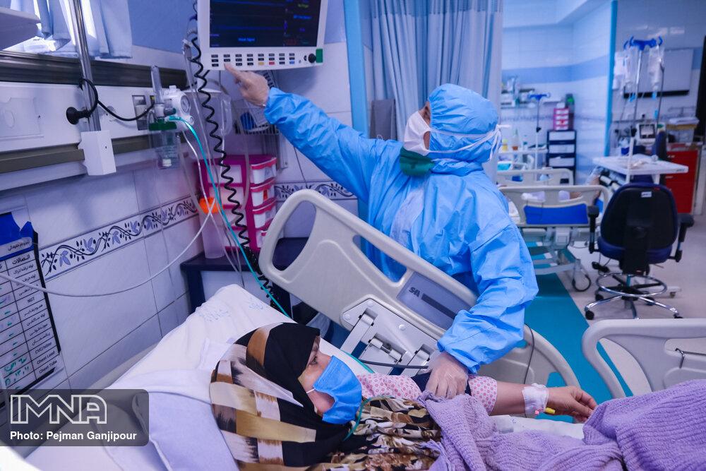 خدمات درمانی ایران در مقابله با کرونا رضایتبخش است