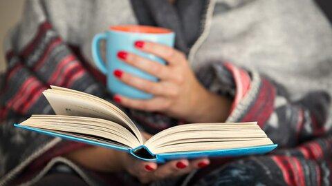 مسابقه کتابخوانی شهرداری کاشمر با هدف مقابله با شیوع کرونا