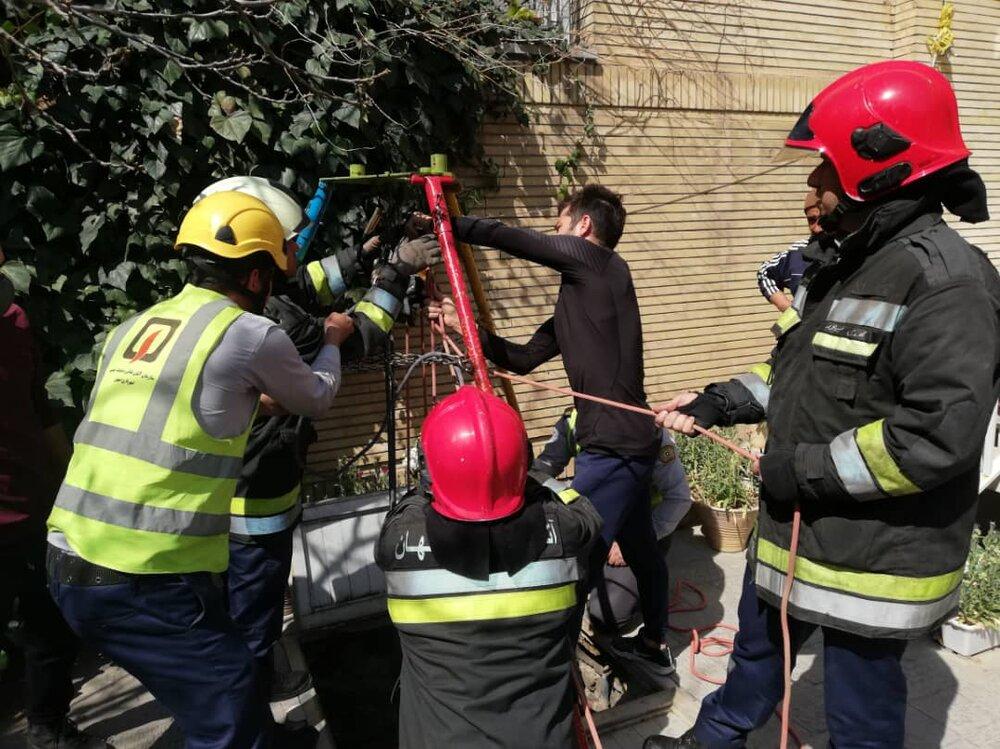 مرگ ۱۲۵۸ نفر بر اثر حوادث کار/ افزایش ۳.۹ درصدی تلفات
