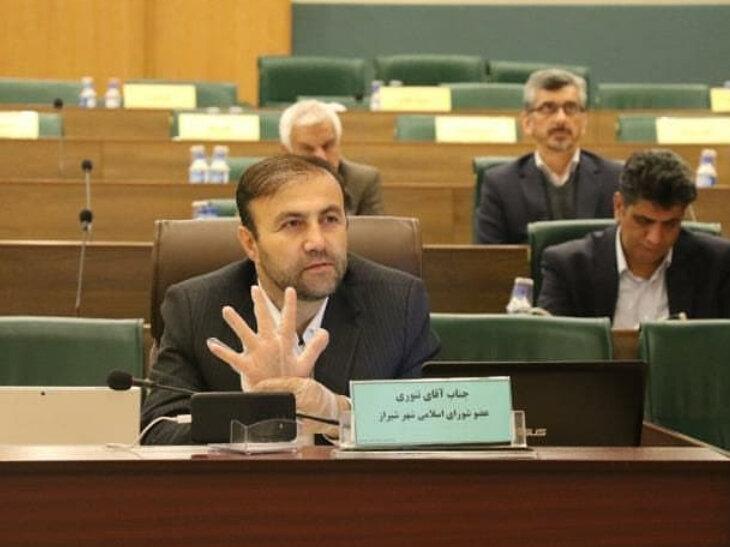 مدیران شیراز پس از برگزاری برنامههای فرهنگی پرمخاطب تغییر میکنند