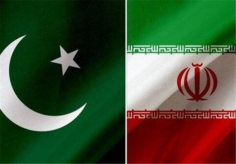گفتوگوی وزیران امور خارجه ایران و پاکستان درباره روابط دوجانبه