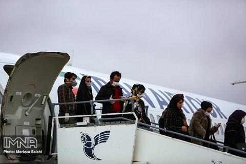 جزئیات استعلام مسافران کرونایی قبل از سفر