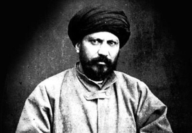 هدف اسدآبادی اتحاد جهان اسلام بود