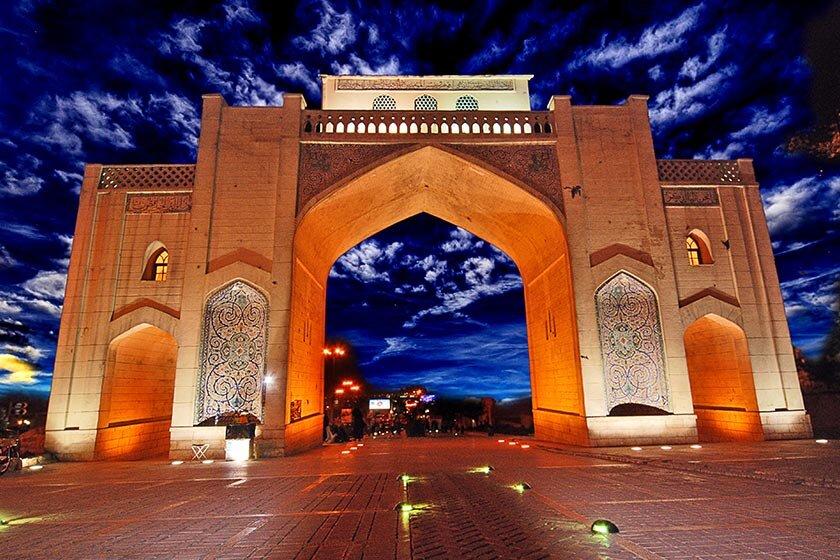 پیوند شیراز و اصفهان غیرقابل انکار و ناگسستنی است