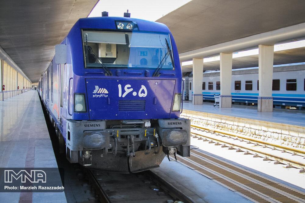 چین از پروژه راهآهن برقی تهران-مشهد خارج شد
