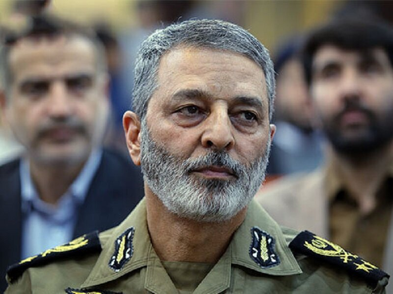 موسوی: پدافند هوایی ایران جایگاه رفیعی در منطقه دارد