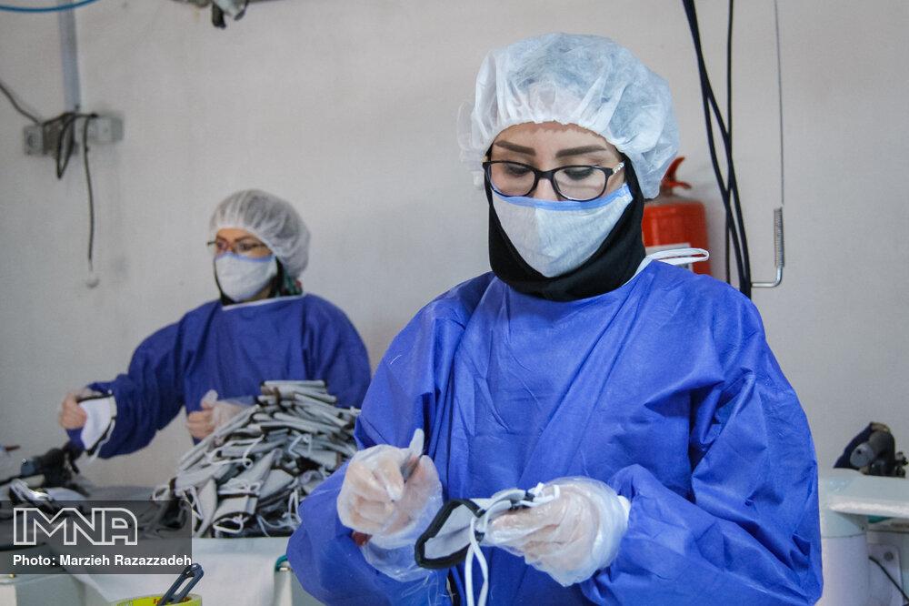 آغاز توزیع بستههای حمایتی نظام پزشکی در مطبها