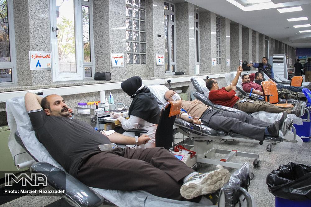 کدام باورها در اهدای خون در ایام کرونایی نادرست است؟