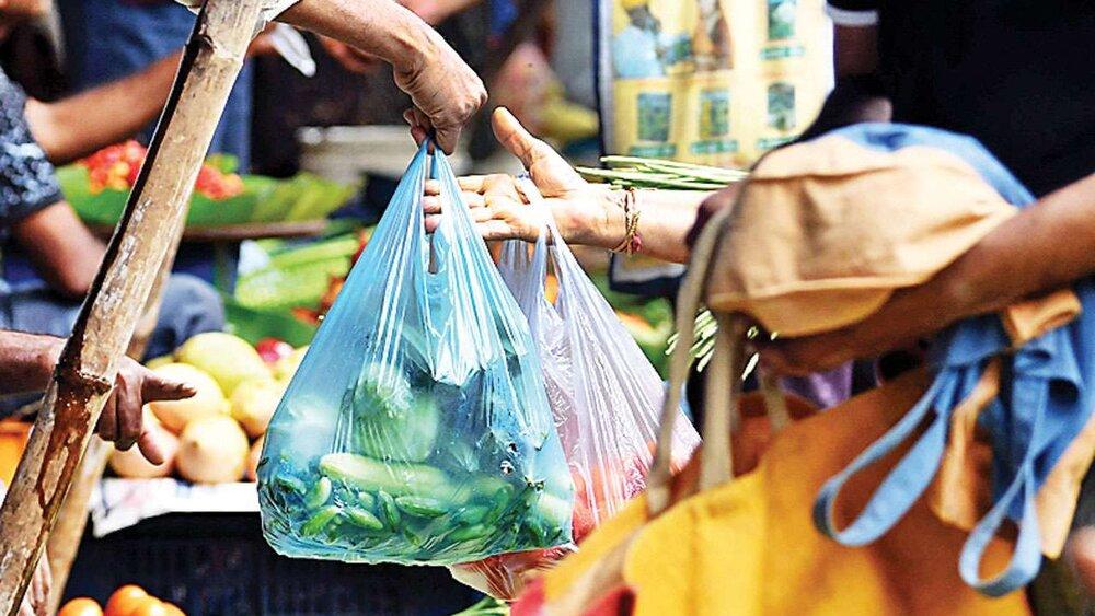 ممنوعیت استفاده از کیسههای پلاستیکی در دانمارک