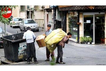 ساماندهی زبالهگردهای ساری