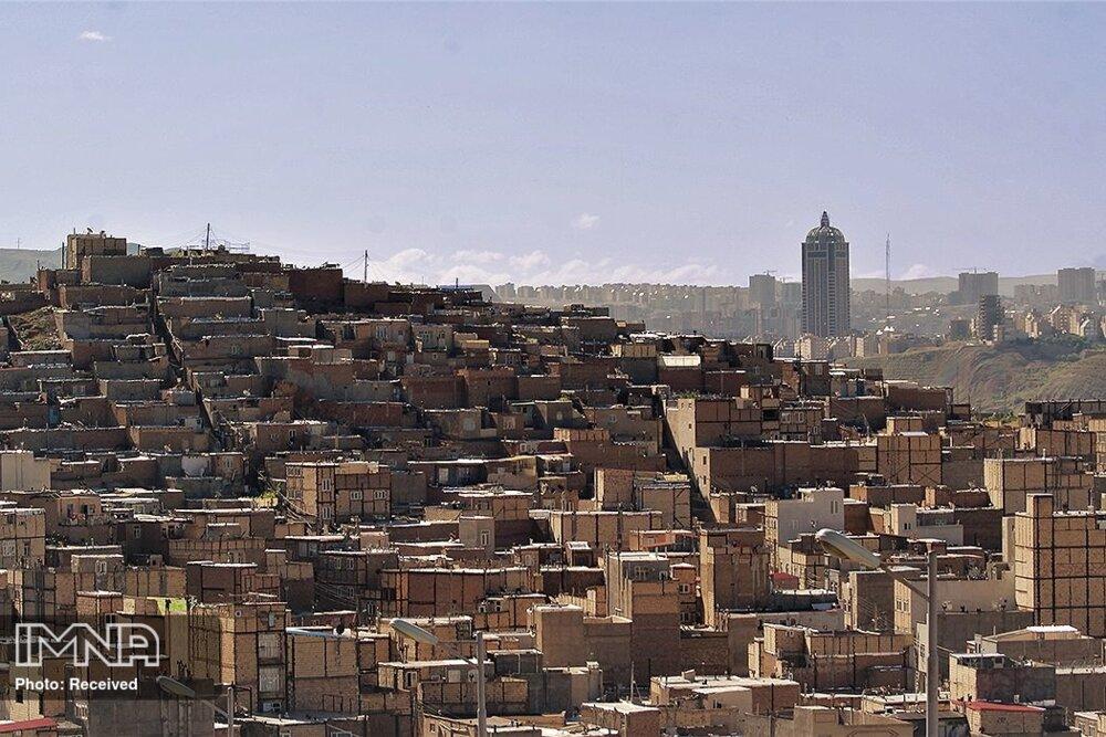 اختصاص ۳۰۰ میلیارد تومان به ساماندهی حاشیهنشینی در تبریز