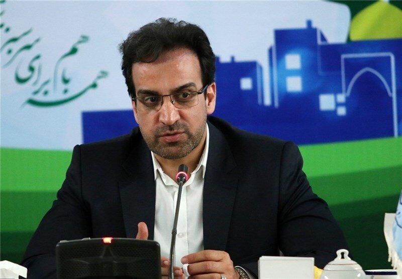 خبرهای خوش عمرانی شهرداری برای مشهدیها
