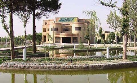 ۲۰ پروژه فرهنگی در اصفهان فعال است