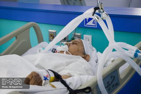 آمار جدید مبتلایان کرونا در کاشان در ۱۳ شهریور